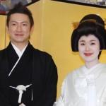 中村獅童さんが元モデルさんと再婚されました