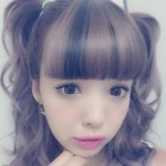 藤田ニコルのすっぴんはオカリナ似の噂は本当!?ハーフは嘘だった噂の真実とは!?